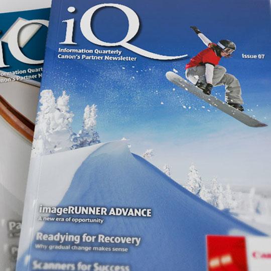 Partner Magazine