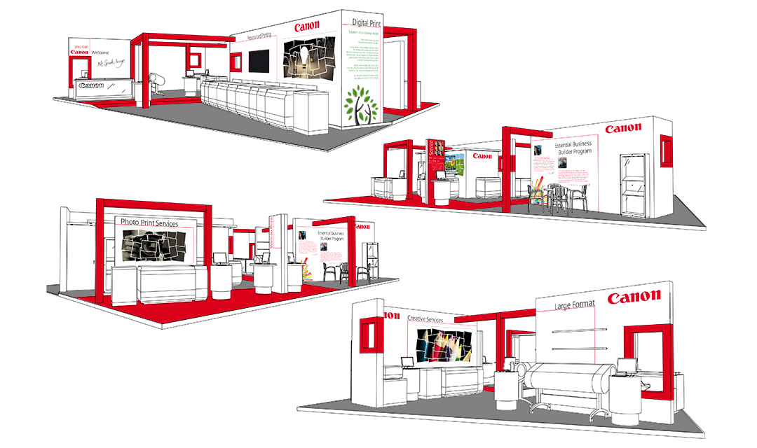 Exhibition Stand Design Guidelines : Exhibition stand design we are pogo crawley west sussex